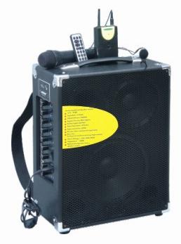 Portable Speaker T-56 Portable Speakers